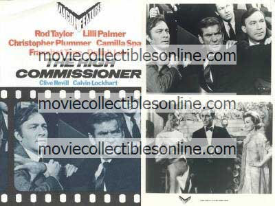 High Commissioner Press Kit
