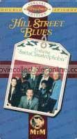 Hill Street Blues VHS - SantaClaustrophobia